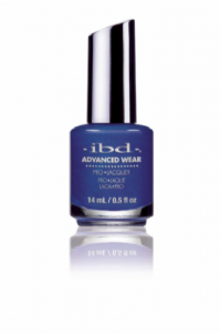Ibd Advanced Wear Blue Haven 14ml
